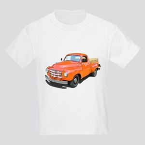 The Studebaker Pickup Truck Kids Light T-Shirt