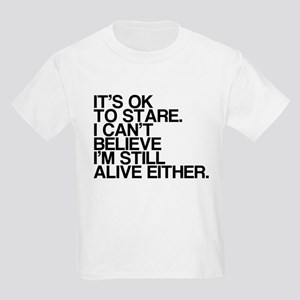 99716c74a Funny 65th Birthday Kids T-Shirts - CafePress
