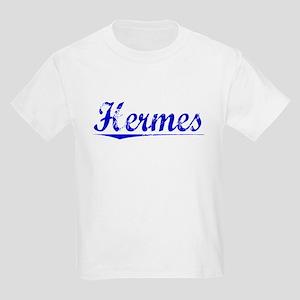 3b60e7a7 Hermes III Vintage Variant Kids T Shirt Source · Hermes Kids Clothing &  Accessories CafePress