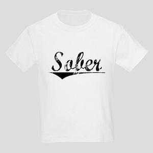 55a7915b82 Sober, Aged, Kids Light T-Shirt