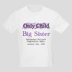 417ed31a Matching Big Sister Little Sister T-Shirts - CafePress