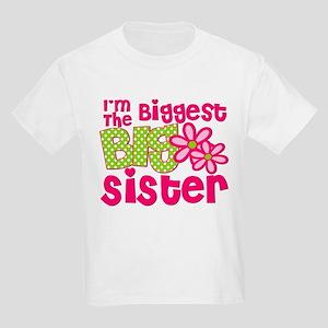 5af777da5bb0 Matching Big Sister Little Sister T-Shirts - CafePress