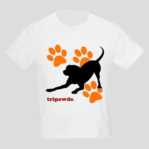 Tripawds Hound Dog T-Shirt