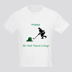 St. Hat-Tricks Day T-Shirt