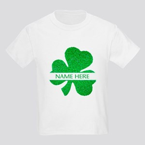 6c6f79b0 Personalized Shamrock T-Shirts - CafePress