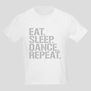 88d74b62c Eat Sleep Dance Repeat T-Shirts - CafePress