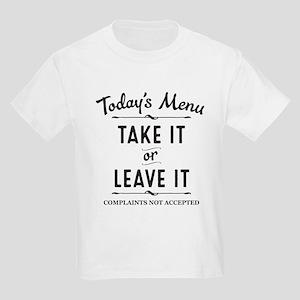e4c1ad31c Funny Mom Quotes Kids T-Shirts - CafePress