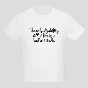 The Only Disability T-Shirt