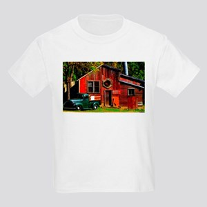 Ye Olde Mill Kids Light T-Shirt