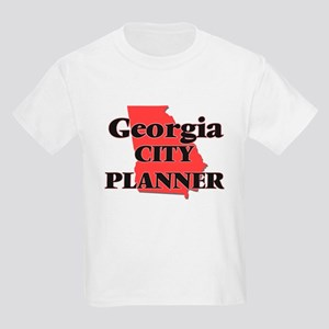 Georgia City Planner T-Shirt