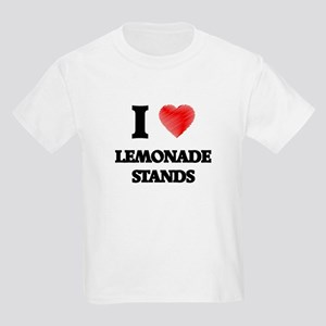 Cool Math Games Lemonade Stand Kids Clothing & Accessories - CafePress