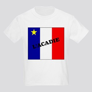L'Acadie Kids Light T-Shirt