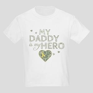 ea961b86 Marine Daughter Kids T-Shirts - CafePress