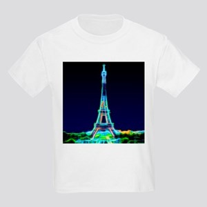 Eiffel Tower Souvenir Kids Clothing & Accessories - CafePress