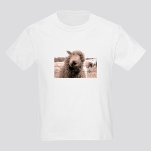 Love 'Ewe' sheepy T-shirt!