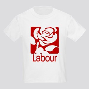 Labour Party Kids Light T-Shirt
