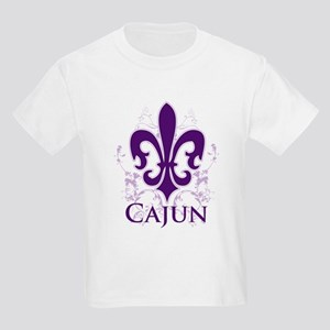 Fleur De Lis 5 Kids Light T-Shirt