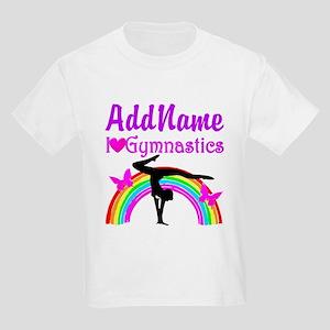 4052d0014e32 Cute Gymnastics T-Shirts - CafePress