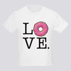 e134b257541ba Donut Love Funny Food Humor T-Shirt