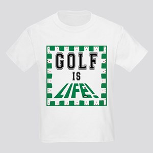 Life Is Good Golf Kids Clothing & Accessories - CafePress