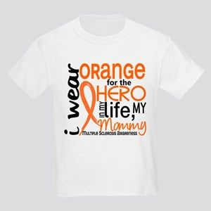9d44fc8c8 Multiple Sclerosis T-Shirts - CafePress