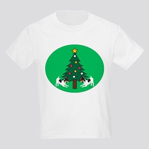 Christmas TFT Kids Light T-Shirt