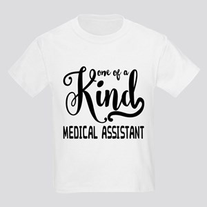 Medical Assistant Kids Light T-Shirt