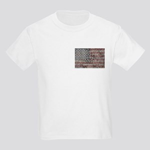 3 percenter flag T-Shirt