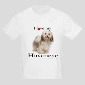Love My Havanese T-Shirt