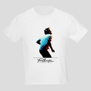Footloose Ren Dancing Color Kids Light T-Shirt