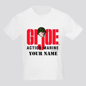 GI Joe Action Marine T-Shirt