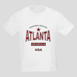 Atlanta Kids T-Shirt