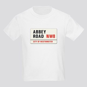 Abbey Road, London - UK T-Shirt