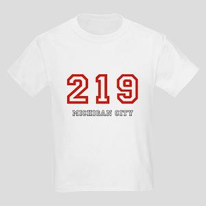 219 Kids T-Shirt