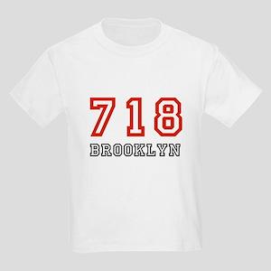 718 Kids T-Shirt