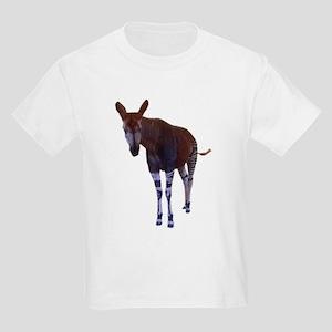 okapi 3 Kids T-Shirt