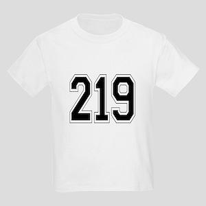 219 Kids Light T-Shirt