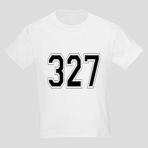 327 Kids Light T-Shirt
