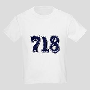 718 Kids Light T-Shirt