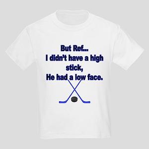 But Ref... Kids Light T-Shirt
