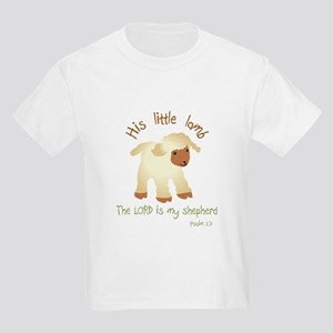 His Little Lamb T-Shirt