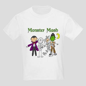 Monster Mash Kids Light T-Shirt