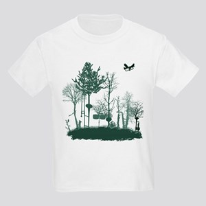 natural band copy T-Shirt