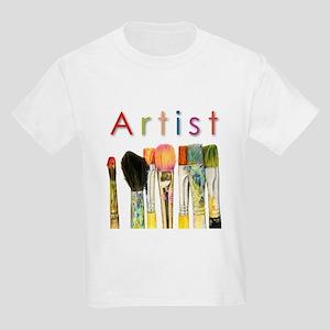 ACEO Art Kids Light T-Shirt