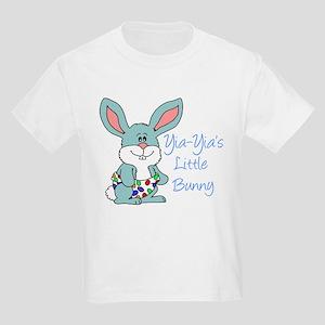 Yia-Yia's Little Bunny Kids Light T-Shirt