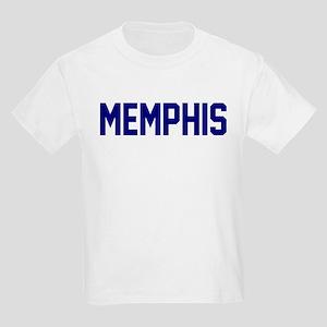 Memphis: Kids Light T-Shirt