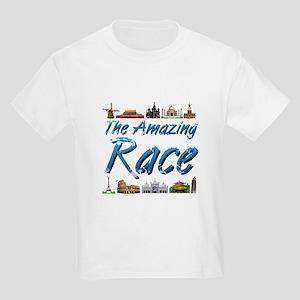 Amazing Race Kids Light T-Shirt