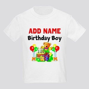 PERSONALIZE THIS Kids Light T-Shirt