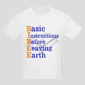 BIBLE Kids Light T-Shirt