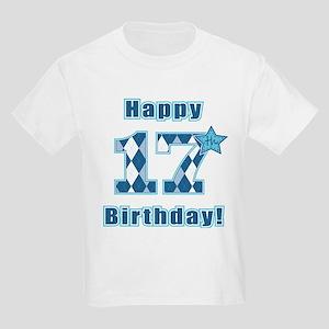 Happy 17th Birthday! T-Shirt
